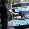 Alza de 20 pesos se produjo el primer dia del año en el transporte publico