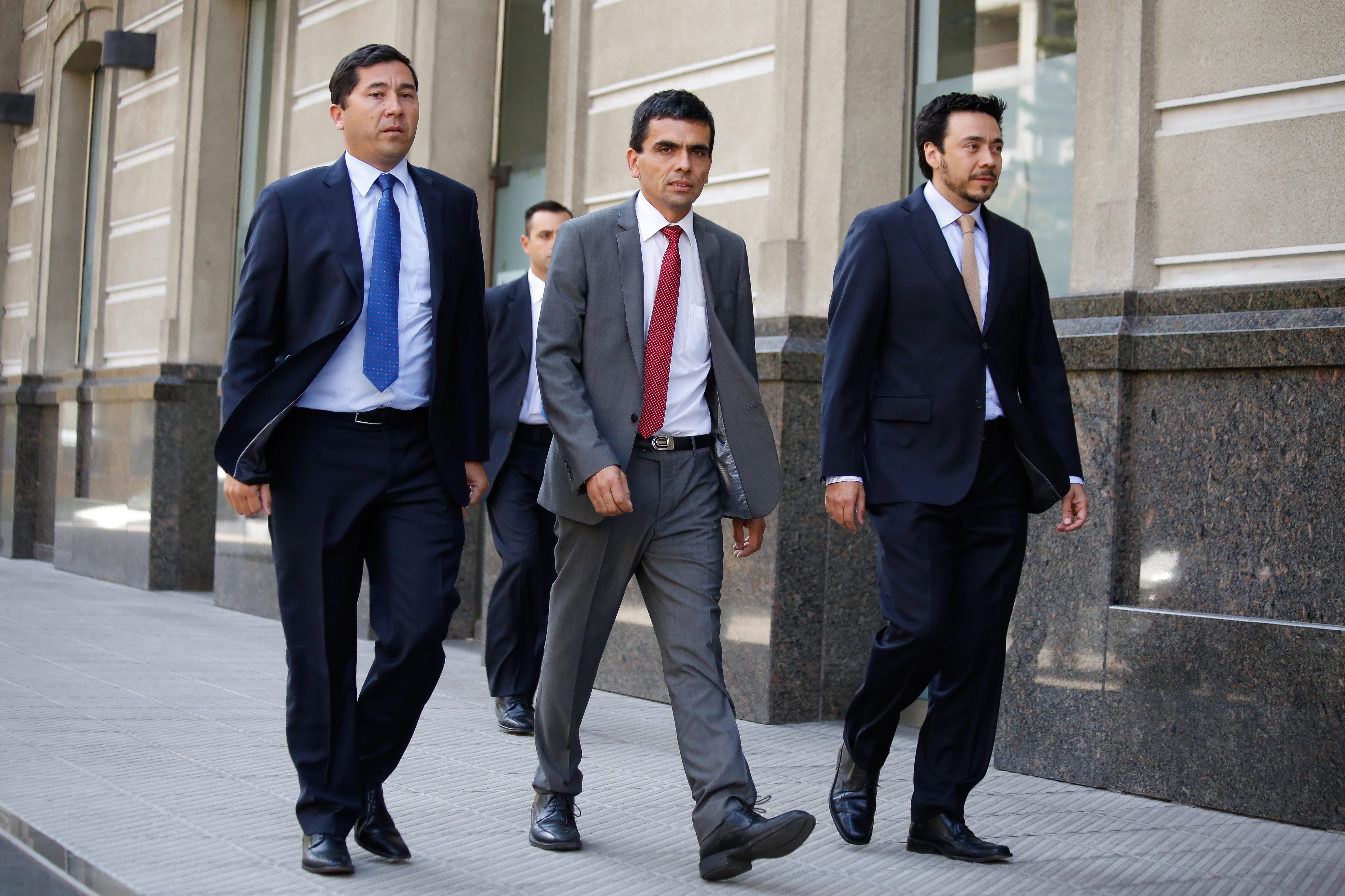 SQM presentó recurso para impedir que la fiscalía realice nuevas incautaciones en la empresa