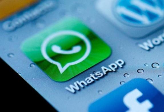 Whatsapp graph