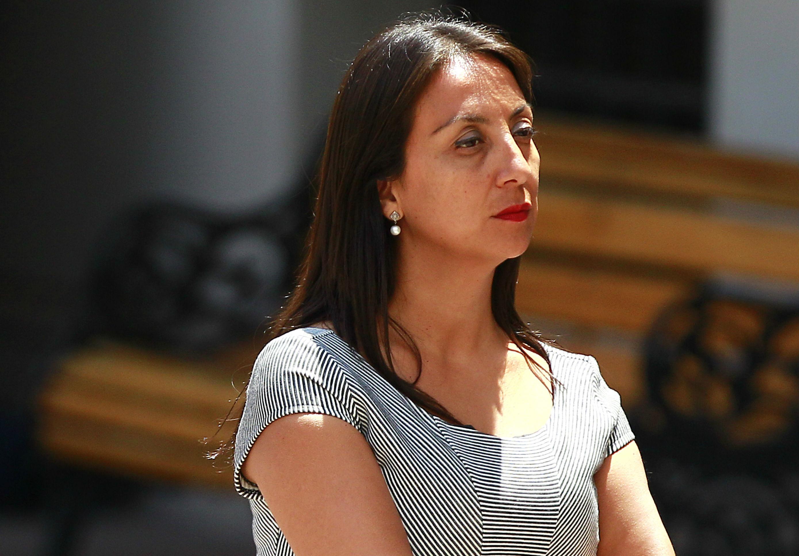 """Cecilia Pérez arremete con todo contra comisión anticorrupción: """"No sirve para nada"""""""
