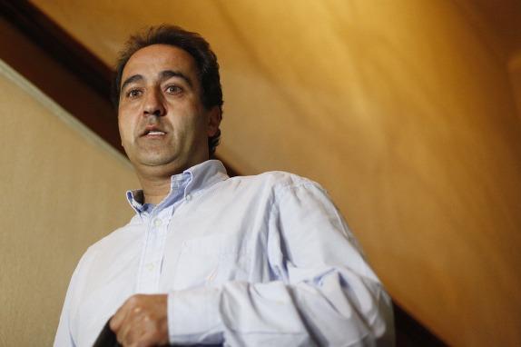 Pablo Zalaquett se refiere a renuncia de candidato de la Alianza.