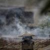 Altos indices de contaminación en Temuco