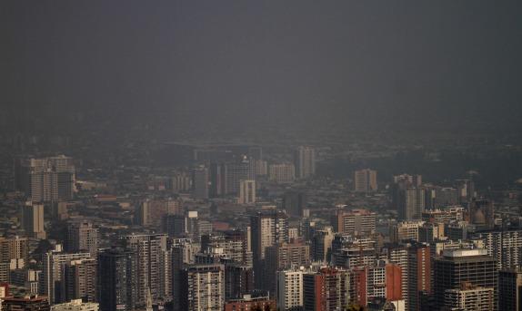 Temática de contaminación ambiental