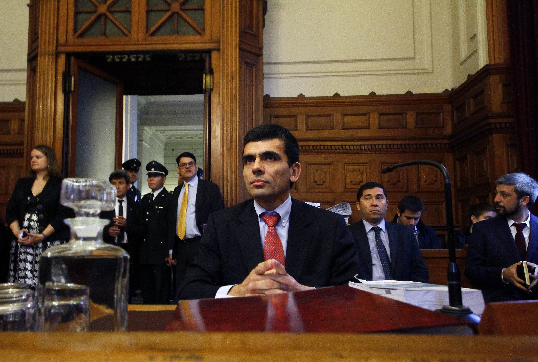 """""""La mejor respuesta que he escuchado"""": Fiscal Gajardo y las palabras de Nabila Rifo sobre su vida sexual"""