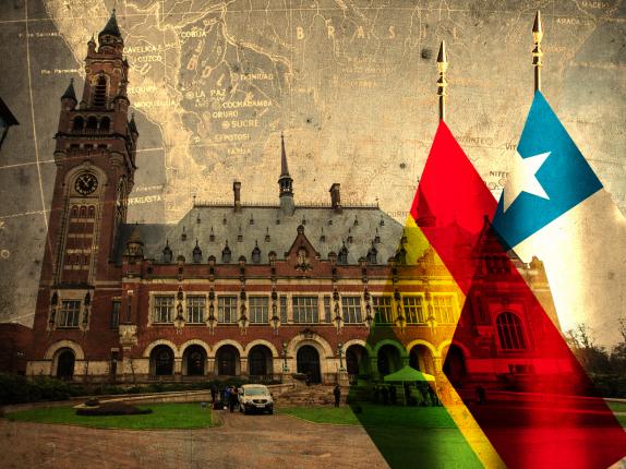 Chile Bolivia Haya la Haya Chile Refuta a