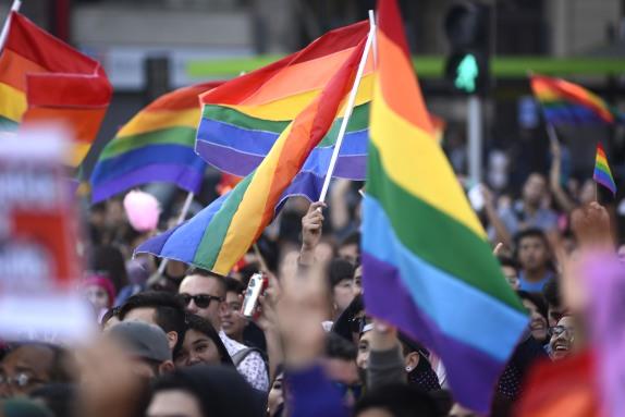 Marcha contra la Homofobia, Lesbofobia y Transfobia, Lesbofobia y Transfobia