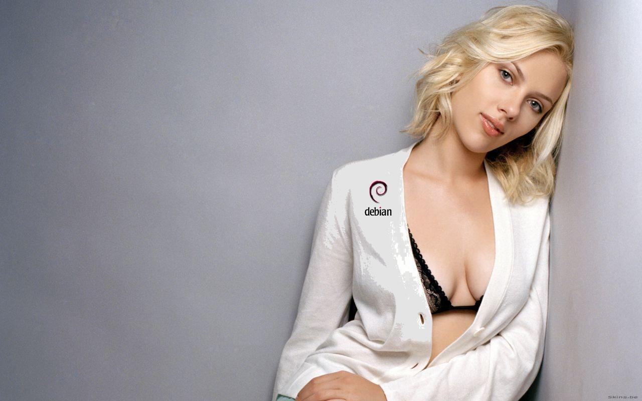 Scarlett Johansson ha querido este personaje desde hace 20 años para cumplir el sueño de su hija