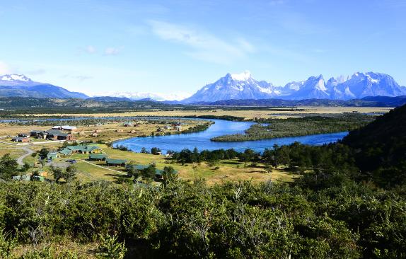 Torres del Paine y sus atractivos