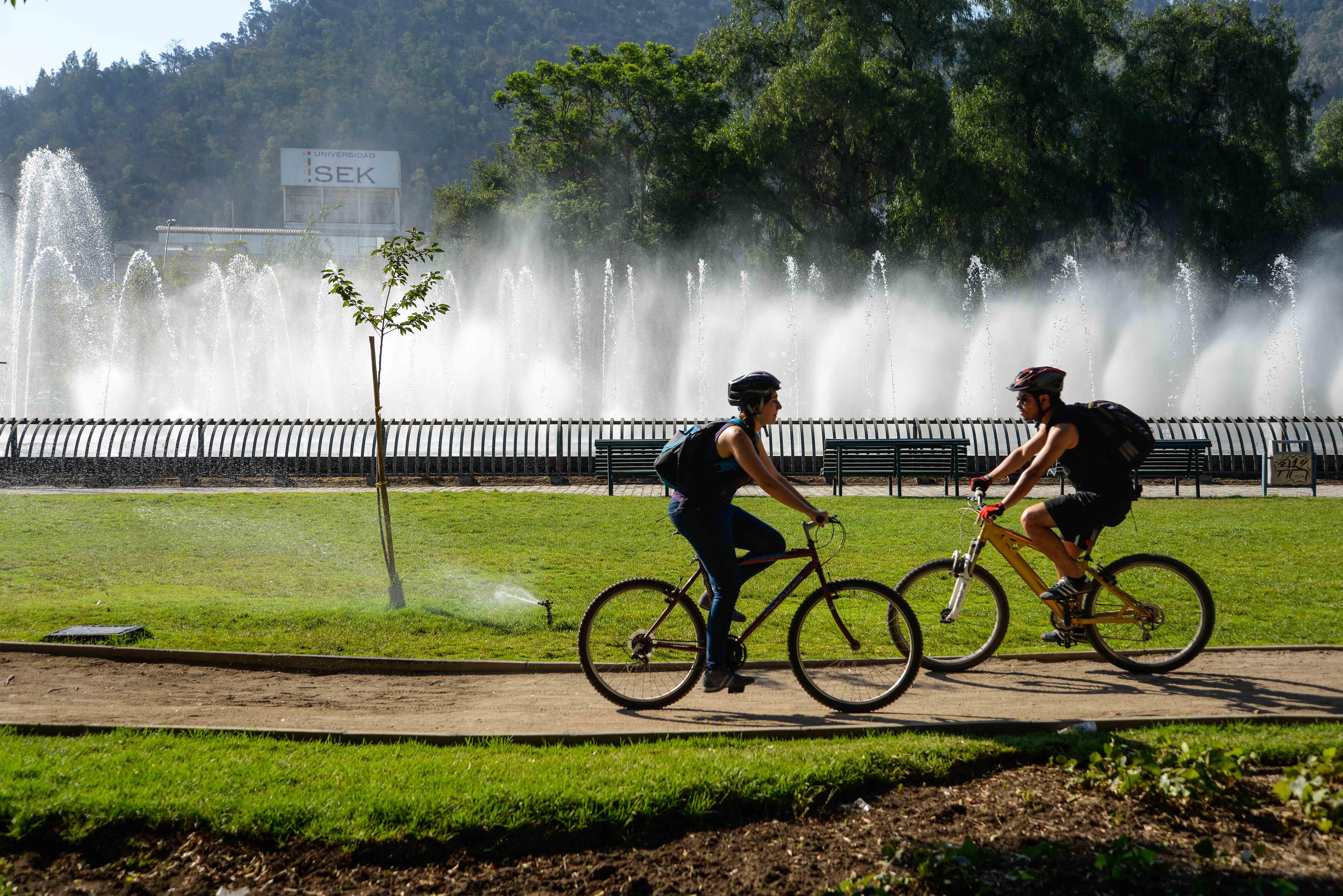 Ola de calor golpeará este fin de semana la zona centro: revisa el pronóstico