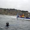 Pescadores de Bahía Quintero.
