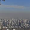 Contaminacion en la capital