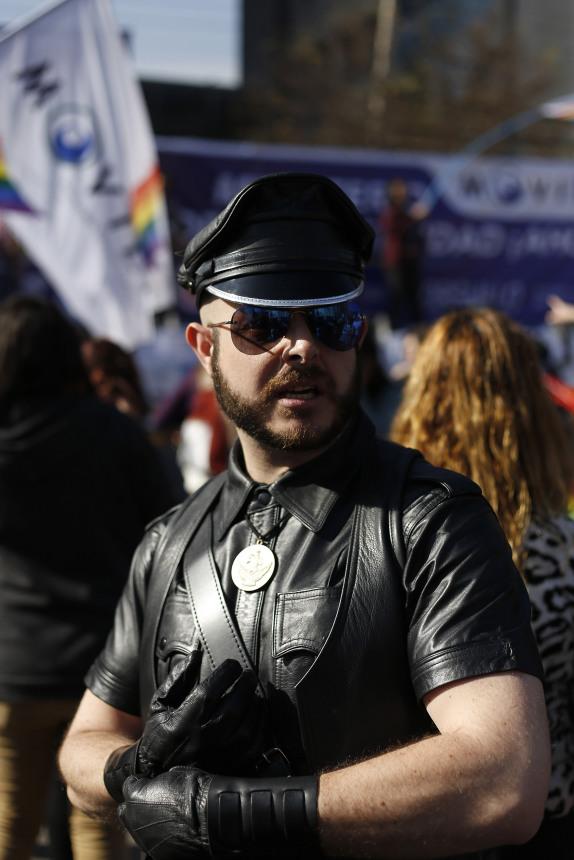Día Internacional de los Orgullos de la Diversidad Sexual