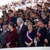 Parada militar 2014 / Agencia Uno