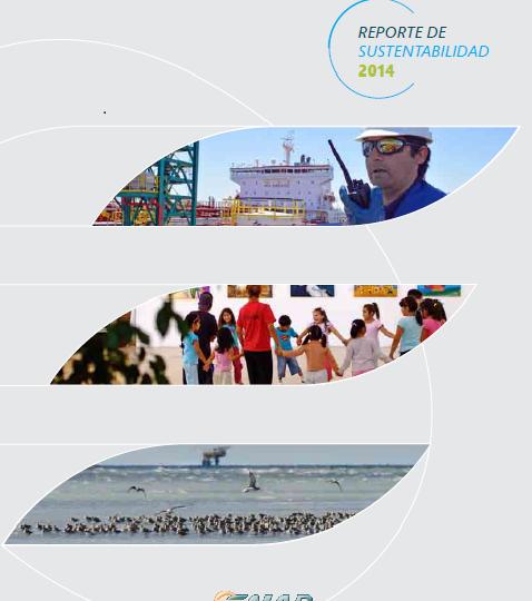Enap lanza su Reporte de Sustentabilidad 2014: inversión histórica para disminuir impacto ambiental de sus refinerías