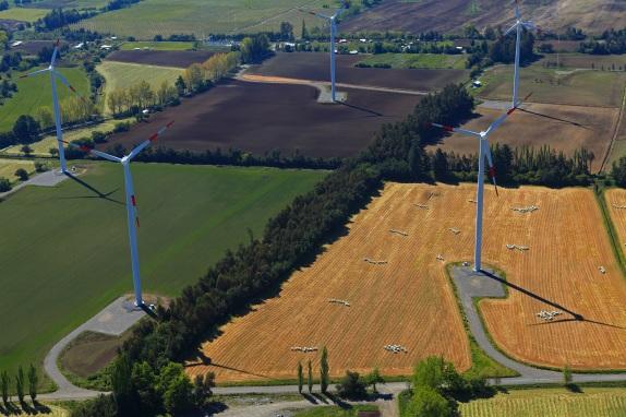 Mainstream Chile desarrolla, construye y opera proyectos solares y eólicos desde Arica a Puerto Montt.