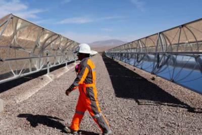 El principal grupo minero privado del país publicó su Reporte de Sustentabilidad 2014: Otro año con cero incidentes con impacto ambiental