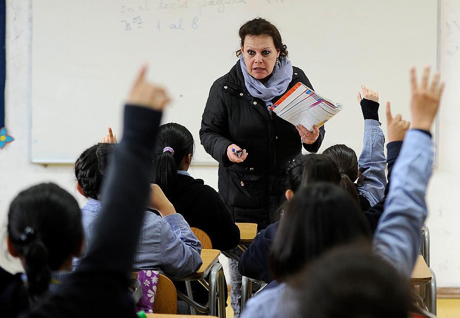 El revolucionario programa de E2020 que busca cambiar la sala de clases como la conocías
