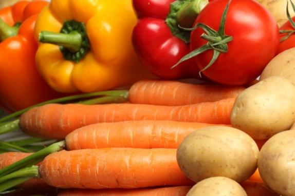 verdurasanaranjadas