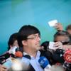 """Ministro Marcelo Díaz visita """"Farmacia Popular Ricardo Silva Soto"""""""