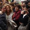 Firma de proyecto de ley para crear Ministerio de la Mujer y de la Equidad de GŽnero
