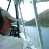 COYHAIQUE:Fallece Douglas Tompkins