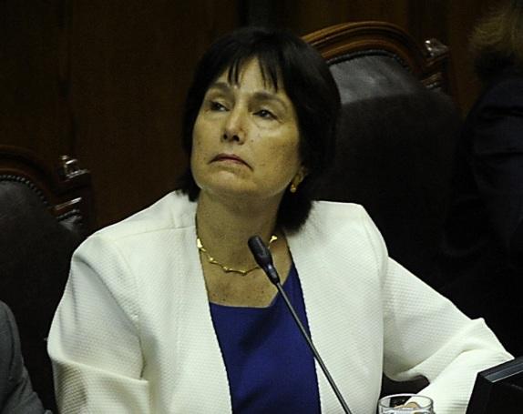 Acusación constitucional contra la Ministra de Salud