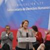 Promulgación ley creación subsecretaría Derechos Humanos