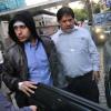 Rodrigo Aviles s se retira del Hospital Clinico de la UC