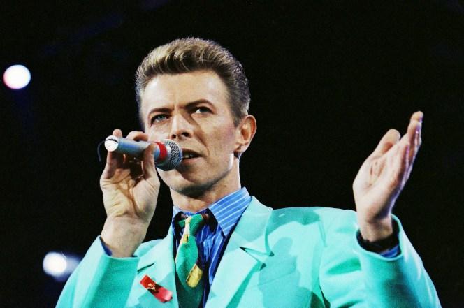 Revelan que David Bowie podría haber sido parte de popular saga cinematográfica