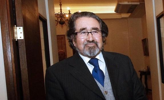 Alejandro Solís y Jose Antonio Gomez