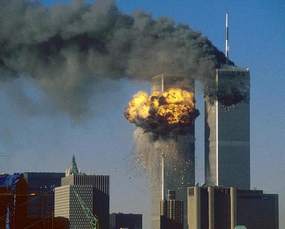 Revelan la carta enviada a Obama de la mente detrás del #11S
