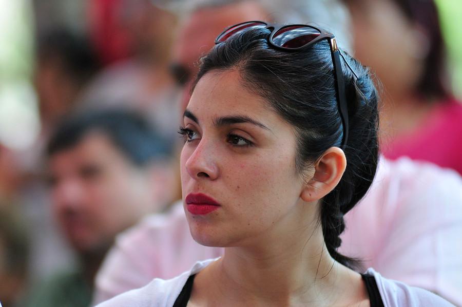 Diputada Karol Cariola saca ronchas en la derecha con críticas a su actuar en la catástrofe