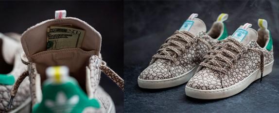 Zapatillas Llevar Y Lanza Adidas Hechas Para Con Bolsillo Cañamo De L3q5j4AR