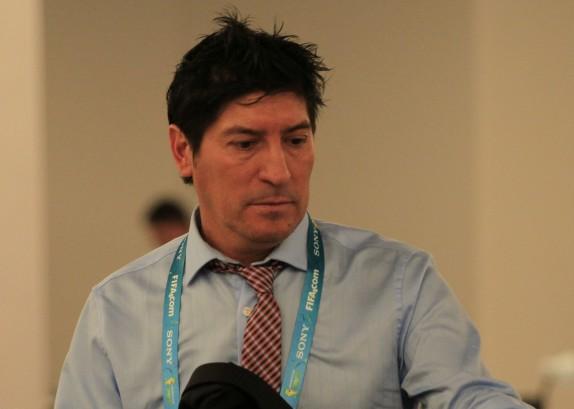 Iván Zamorano está siendo investigado por tener sociedades en paraísos fiscales