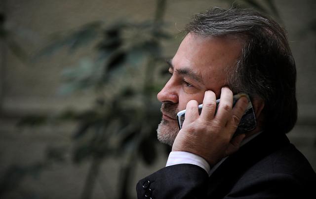 Pepe Out: diputados PPD piden expulsar a Auth de la bancada por sus críticas al partido