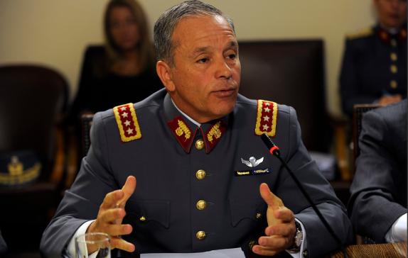Humberto Oviedo