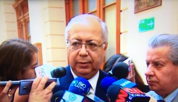 Hugo Rivera Villalobos, abogado