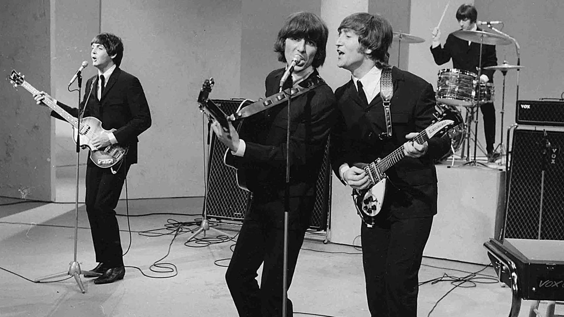 La última esquirla del 2016: fallece el primer mánager de The Beatles