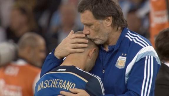 """""""La tercera es la vencida"""", el nuevo spot de TyC Sports para la Selección Argentina"""