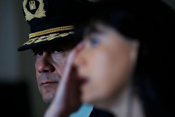 Dimite el jefe de Gendarmería chilena por irregularidades en pago pensiones