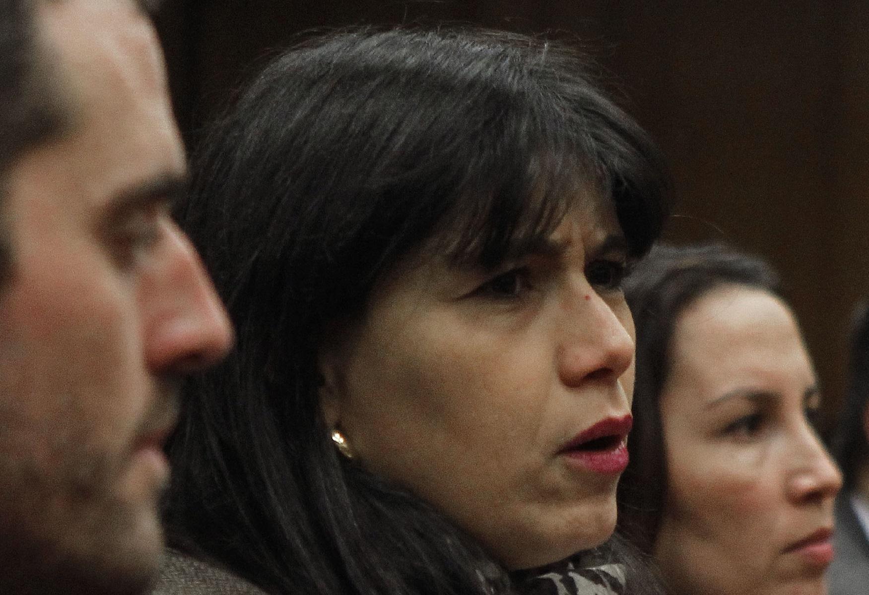 Chile Vamos supera el bochorno y Cámara aprueba interpelación a Blanco
