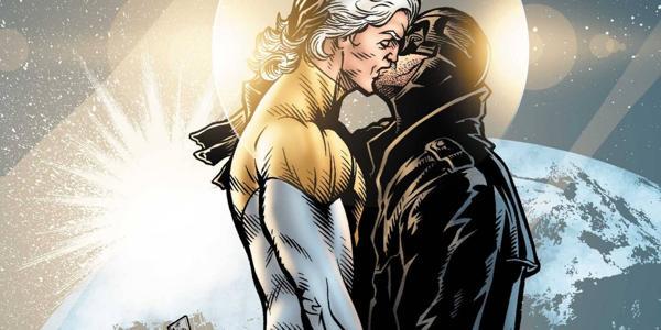 Batman y Superman como pareja: la historieta gay que DC Comics lanzará en los próximos meses
