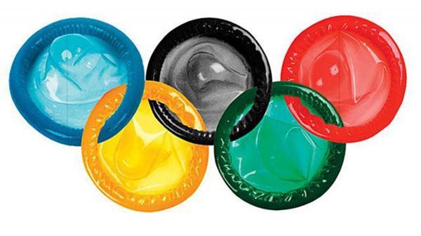 Río 2016 ya batió su primer récord: dos condones por día para cada deportista