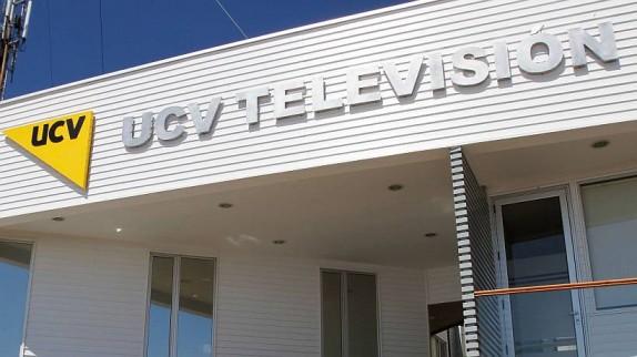 Canal de la PUCV.