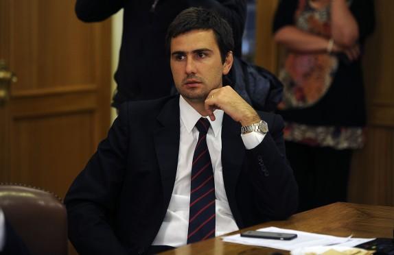 Comision Caval II en la Camara de Diputados