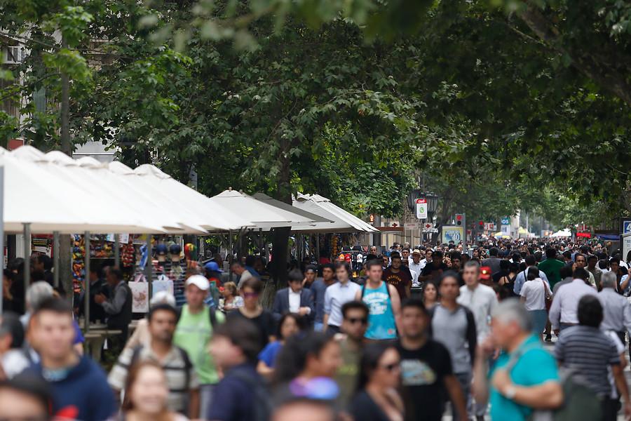 Chile está entre los países de la región que lidera la lista de depresión, según la OMS