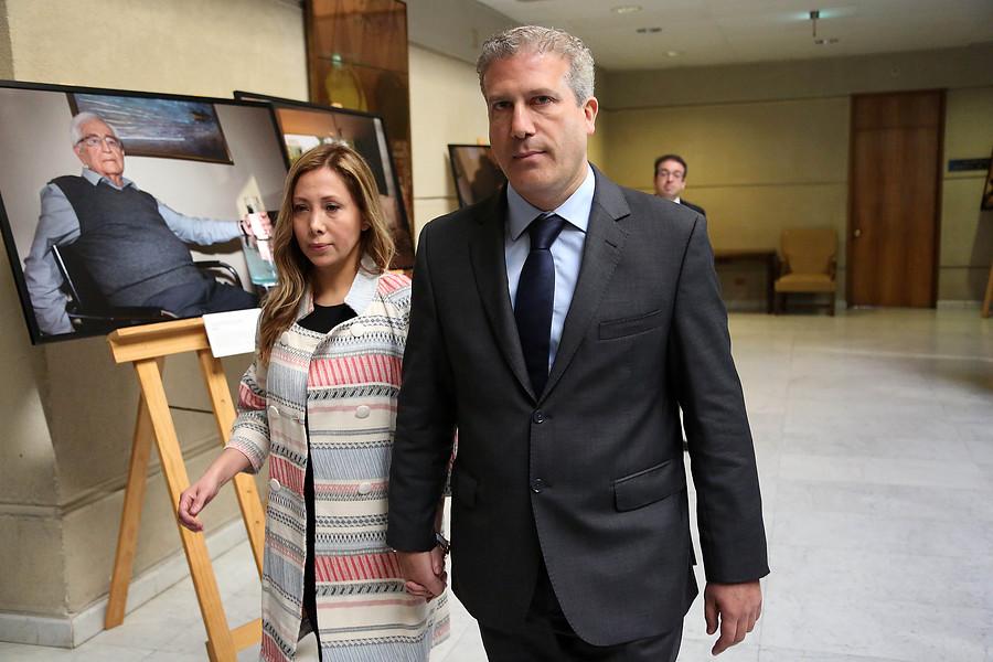 Tribunal Supremo DC declara admisible requerimiento contra diputado Rincón por violencia intrafamiliar