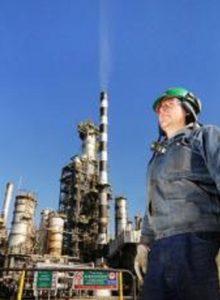 Conservación de humedales y control de emisiones: las iniciativas ambientales que marcaron la gestión ENAP 2015