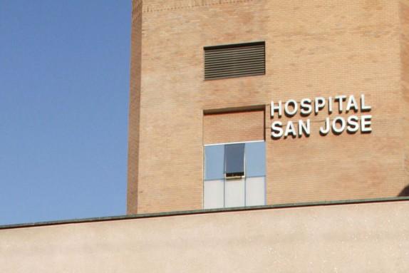 Médicos y trabajadores piden a ministra dar la cara — Hospital San José