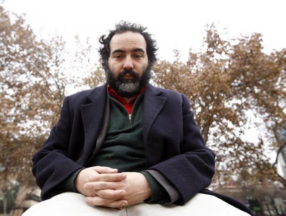 Rafael Gumucio ratifica su odio al movimiento animalista - Imagen 1